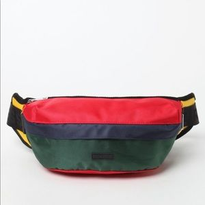 Young and Reckless multi color fanny pack